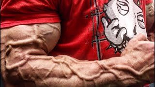 TRAIN HEAVY - Bodybuilding motivation 2019