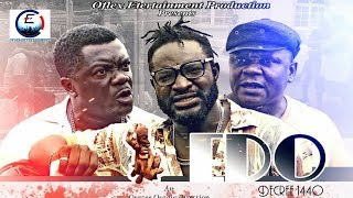 EDO DECREE 1440 [PART 1] - LATEST NOLLYWOOD MOVIES | KELVIN IKEDUBA MOVIES | WILSON EHIGIATOR