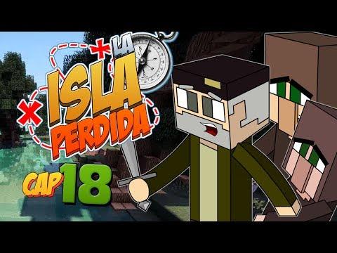 QUEREROS OVEJITAS!! - Episodio 18 | LA ISLA PERDIDA | Minecraft Survival Mods Serie