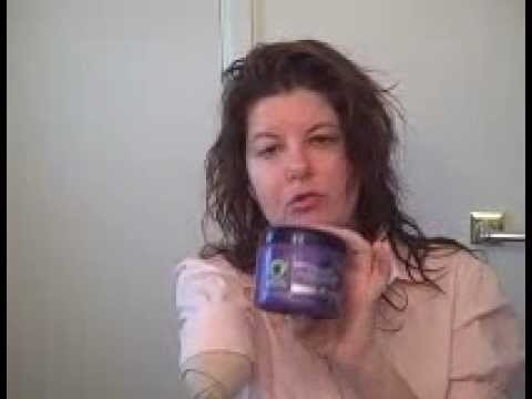 Good Herbal Essence Video Tousle Cream One Hand Review