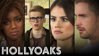 Hollyoaks: EVERYONE KNOWS!