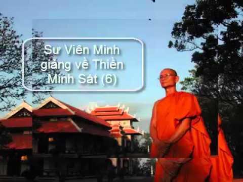 Thiền Minh Sát (6)