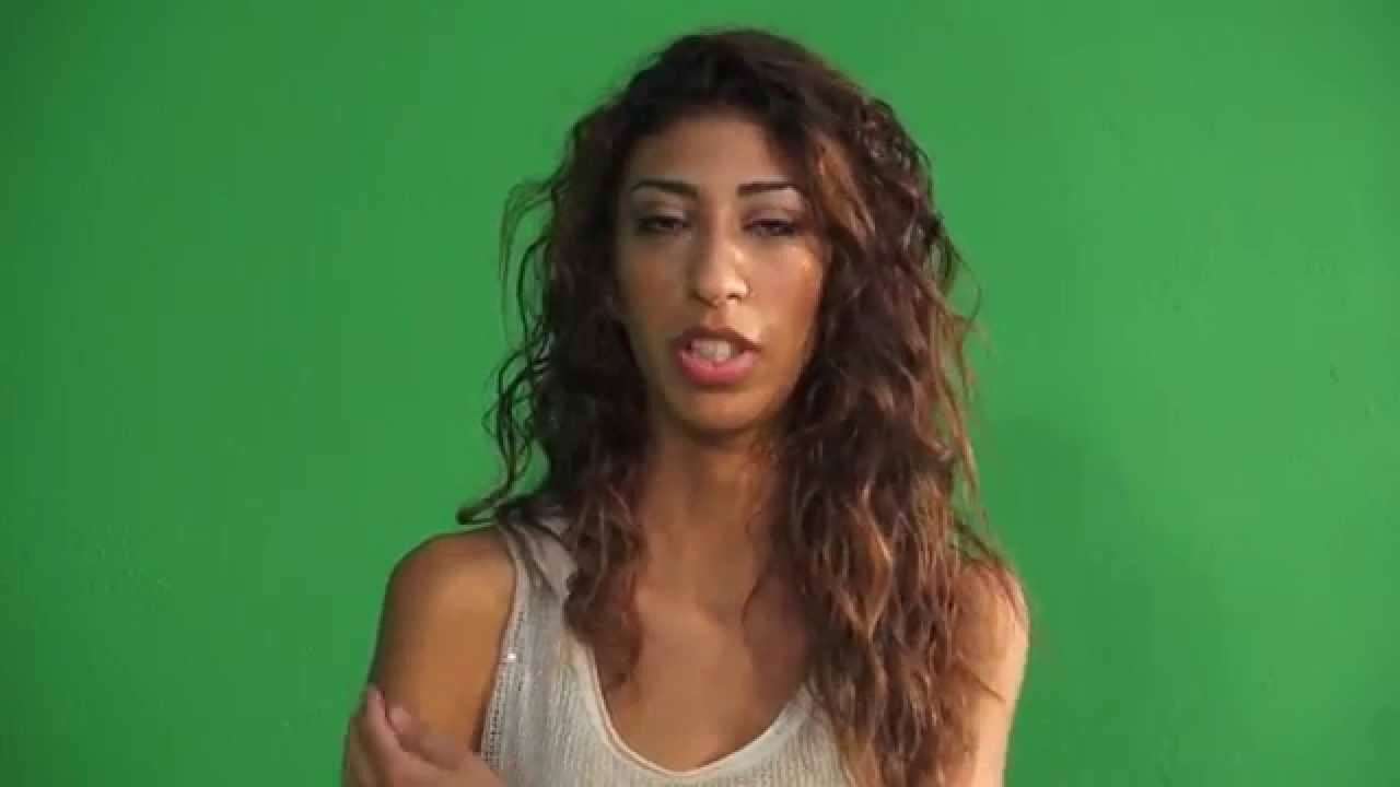 Debuttanti sara hamdan youtube - Diva futura channel videos ...