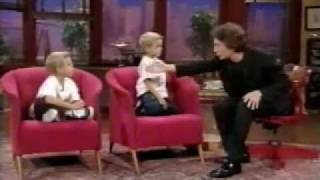 COLE & DYLAN SPROUSE (1999) MARTIN SHORT