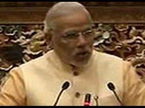 Prime Minister Narendra Modi charms Bhutan