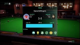 Pure Pool™,Snooker Master against vladtheinhala,great player,great games thanks.