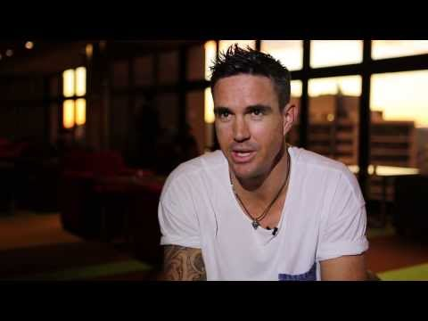 Ashes Cricket - Exclusive with Kevin Pietersen discussing his career & 100th Test