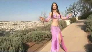 O Dilbar Jaan e Munn. Tehseen Javed songs. Arabic oriental Iranian styled belly dance song.