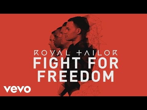 Fight for Freedom (Let the Walls Fall) [Official Pseudo V...
