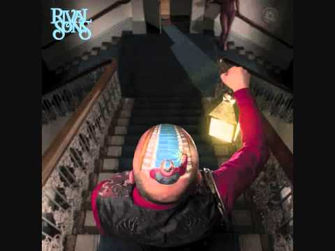 Rival Sons - Company Man