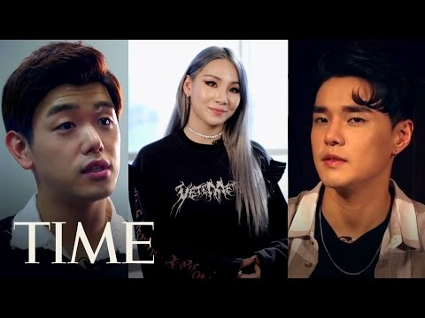 K-Pop's Next Act: CL, Dean & Eric Nam | TIME