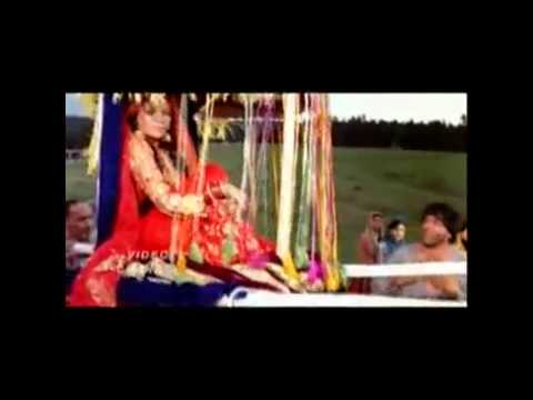 O Meri Mehbooba --dharamveer - By Vikram Bakshi.flv video