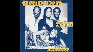 A Taste of Honey - Sukiyaki (1981)