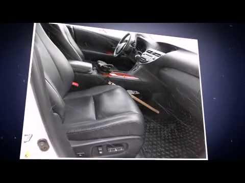 2011 Lexus RX 350 RX350 in Saint-Laurent, QC H4N 3C2
