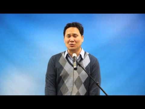 사명훈련시즌3 믿음으로 반응하라! , 김길목사님