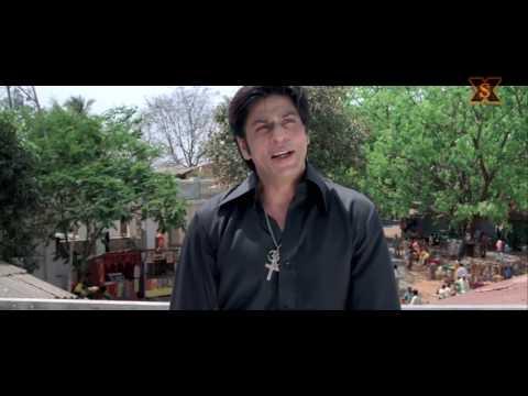 Tujhe Main Pyaar Karu (HD 720p) feat.Shahrukh Khan & Deepika...
