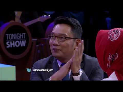 download lagu Buka-Bukaan Ridwan Kamil & Teh Cinta Di gratis