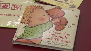 "Washington County Library ""Read to Me"" Program"