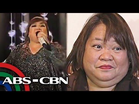 Mga Pinoy sa Israel, bawal na sa mga singing contests - Rose