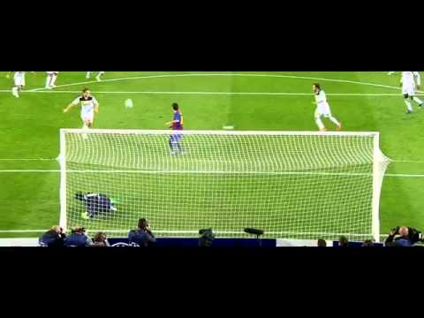 Lionel Messi vs Chelsea 24-04-2012 Home HD UCL