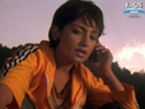 Vengeful Divya Dutta Means Business - Monica