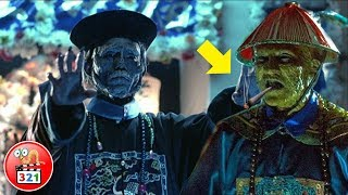 6 Best Types China Zombie In Movies