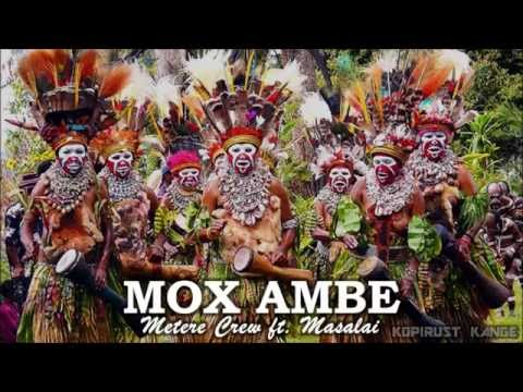 Mox Ambe - Metere Crew (ft. Masalai)