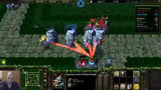 Warcraft 3   Green Circle TD DSPI 5.0