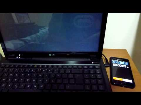 Boot do Win7 no notebook LG A530T com SSD mSATA