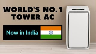 Tower AC Price in India for Home Use | Best Portable AC in India 2020 | Tower AC Review & Price List