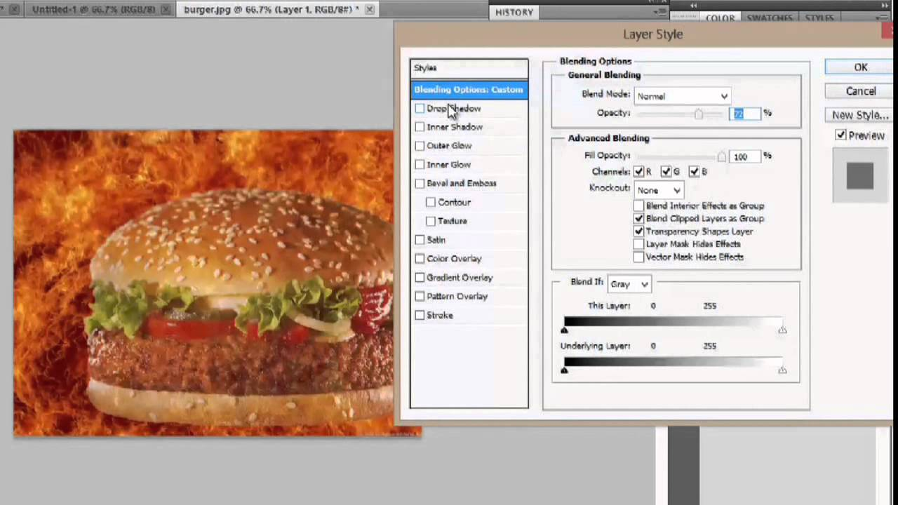 how to make restaurant food pictures for a menu   digital