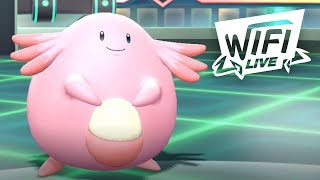 Pokemon Let's Go Pikachu & Eevee Wi-Fi Battle: Without A Chance?! (1080p)