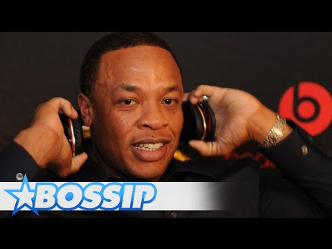 Dr. Dre Is The First Billionaire In Hip-Hop