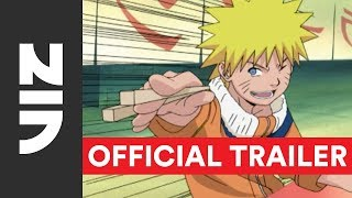 Naruto: The Complete Series Exclusive Special Edition - Official Trailer