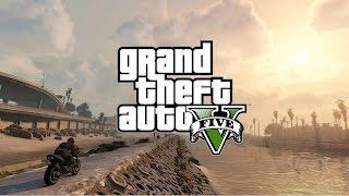 Grand Theft Auto 5 on ATI Mobility Radeon HD 5470 1GB
