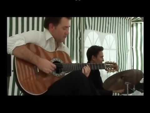 CORCOVADO (Chorus Guitare Nylon)