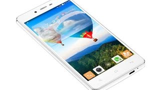 Gionee Marathon M3  Hard Reset and Forgot Password Recovery, Factory Reset