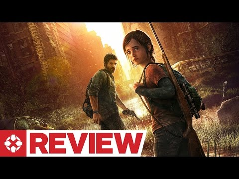 IGN Reviews - The Last of Us Review