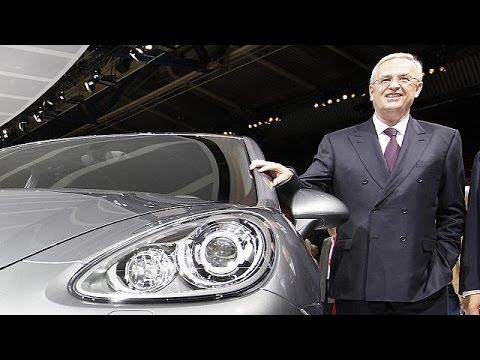 Winterkorn también dimite de Audi por el escándalo en Volkswagen - economy