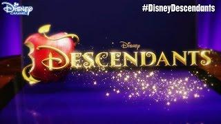 Disney Descendants - The First 6 Minutes
