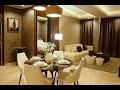 Show Unit 2 Br + 1 Apartemen Lavish Kemang Residence