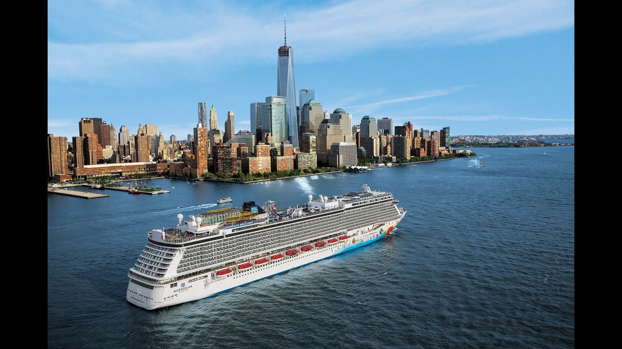 Norwegian Breakaway Cme Nov 10 Pain Management Cruise