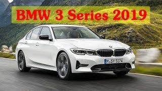Review Car BMW 3 Series 2019 launches