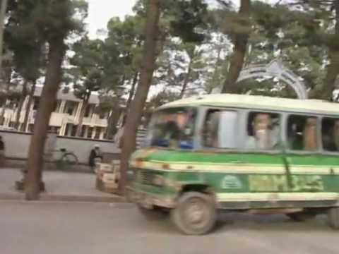 Afghanistan Herat City-1 ( 2003)