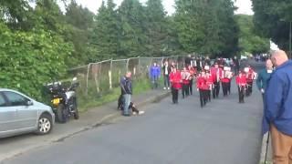 download lagu Aughnagurgan Accodion Band  Drumdreg Loyalists Fb Annual Parade gratis