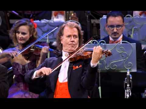 Andre Rieu   Amazing Grace Music Videos