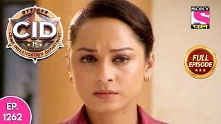 CID -  Full Episode 1262 - 27th   January , 2018