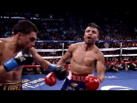 Boxing Devils - Victor Ortiz Andre Berto Josesito Lopez Canelo Alvarez Marcos Maidana