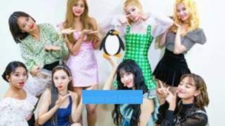 "TWICE ""Feel Special""  