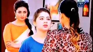 NIDHI ko mili Sajaa Yeh hai mohabbatein 10th September 2016 News